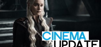Cinema Update #57 – Rihanna und Lupita Nyong'o, Dark Universe, Justice League & GoT S7