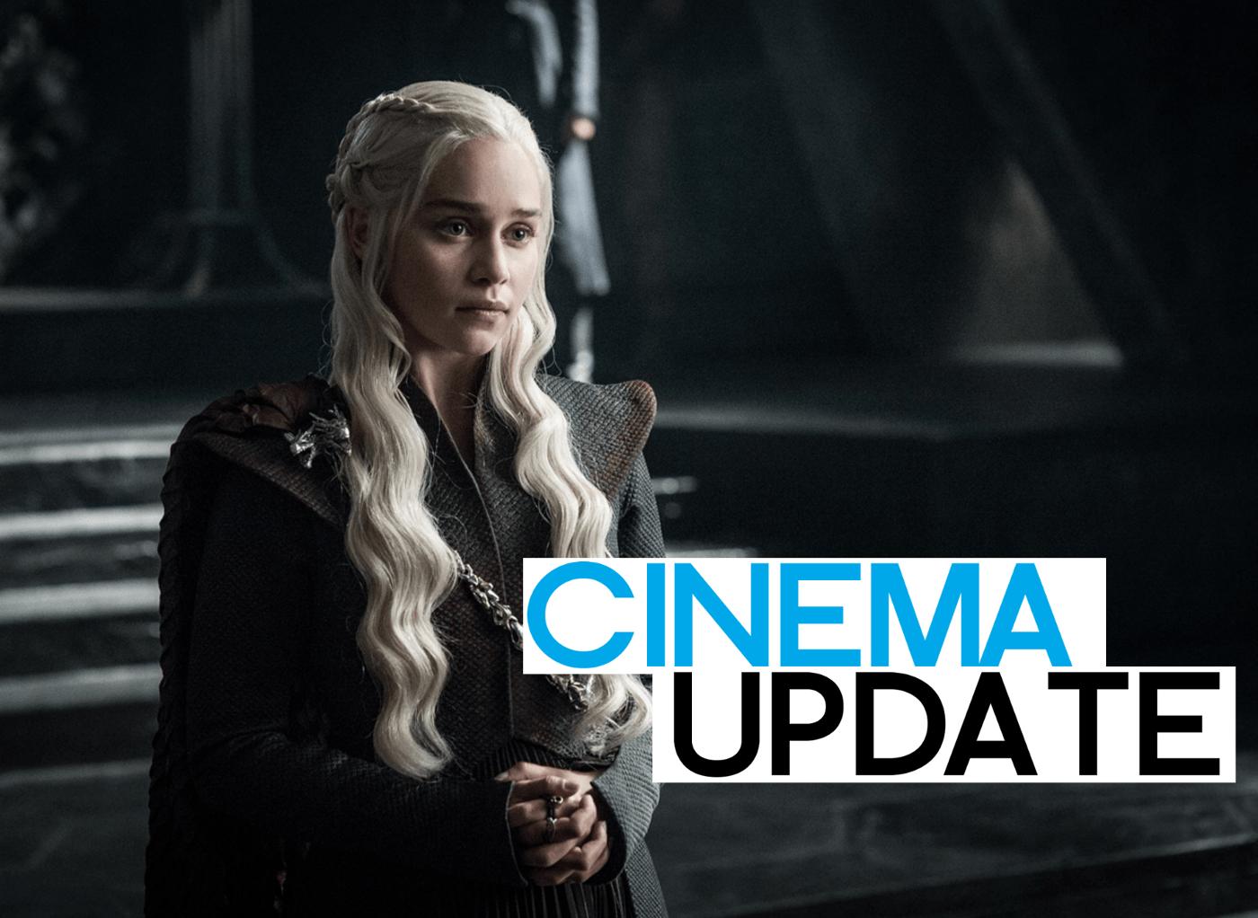 Cinema Update #57 – Rihanna und Lupita Nyong'o, Dark Universe, Justice League & GoT S7