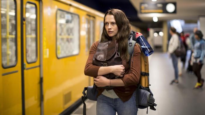 Kritik: Berlin Syndrom (AUS 2017)