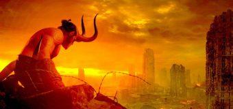 Keine Fortsetzung, kein delToro: Neuer Hellboy ist in Planung