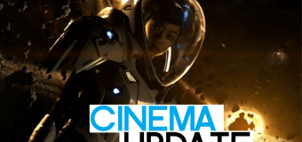 Cinema Update #57 – Michael Moore, The New Pope, Tom Hardy als Venom, Claire Foy als Lisbeth Salander & viele Trailer