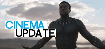 Cinema Update #60 – Dark Universe, Cowboy Bebop Serie, Clean Versions & Black Panther