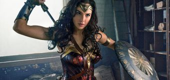 Kritik: Wonder Woman (USA/CHN/HKG 2017)