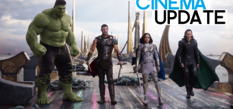 Cinema Update #65 – Comic Con Trailer Wahnsinn