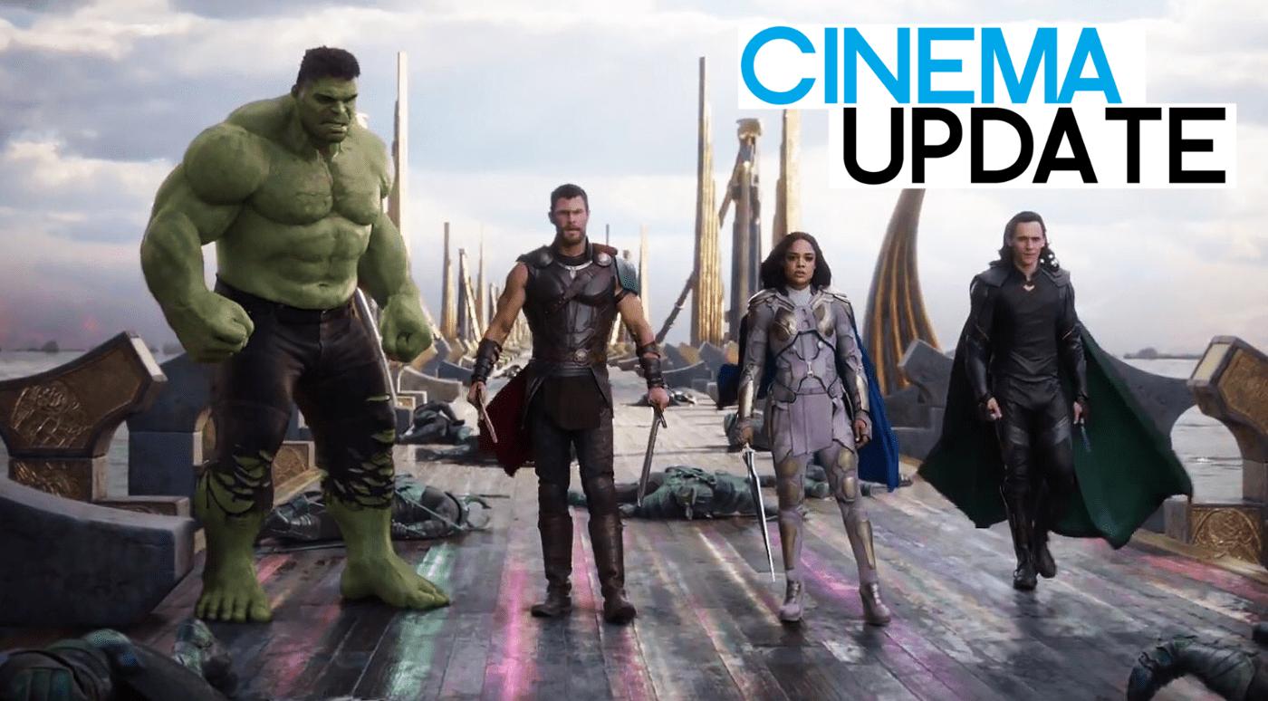 Cinema Update #65 – Comic Con Trailer Wahnsinn