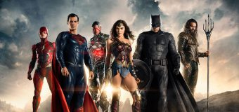 Steppenwolf vs. Super Friends: Comic-Con-Trailer zur Justice League
