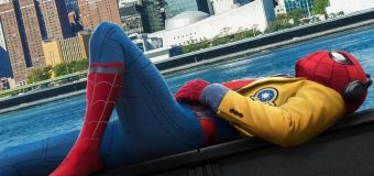 Kritik: Spider-Man: Homecoming (USA 2017)