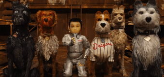 Kinotrailer der Woche – Wes Andersons Isle of Dogs & Kenneth Branaghs Mord im Orient Express