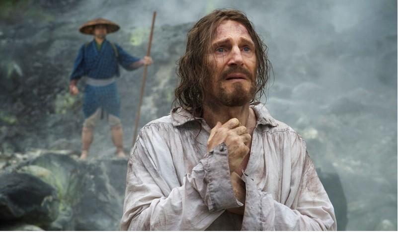 """""""Silence"""" – Gewinnt eine DVD oder Blu-ray zum Heimkinostart von Martin Scorseses Meisterwerk"""
