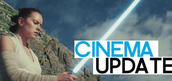 Cinema Update #67 – Harvey Weinstein, Detective Pikatchu, New Mutants & The Last Jedi