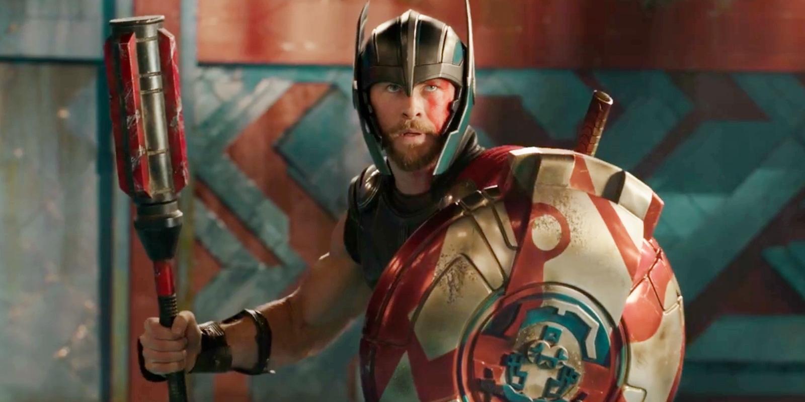 Kritik: Thor 3 – Tag der Entscheidung (USA 2017)