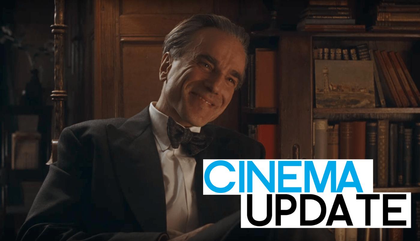 Cinema Update #68 – X23 Solo-Film, Deathstroke, Venom, The Crown, Dynamische Kinopreise, Bright & Phantom Thread
