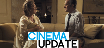 Cinema Update #70 – Star Wars, Disney, Bond 25, Kevin Spacey & The Post