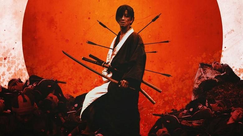 Kritik: Blade of the Immortal (JP 2017)