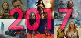 Die besten Filme des Kinojahres 2017: Sebastian stellt seine Lieblinge vor