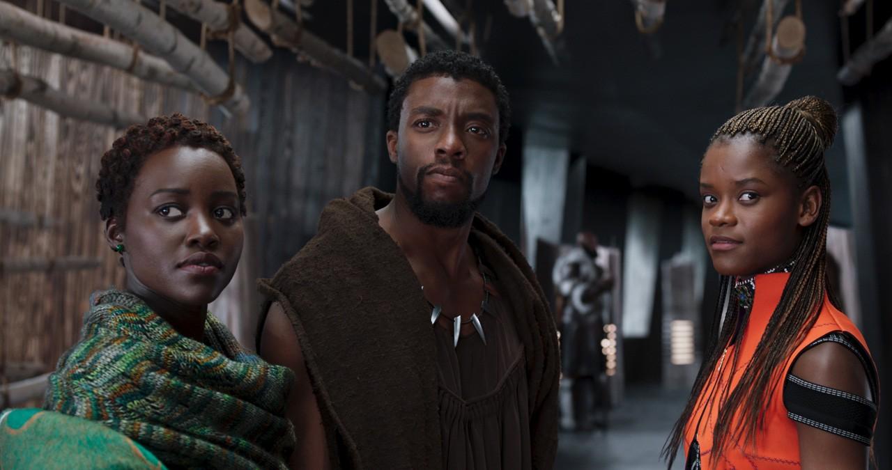 Kritik: Black Panther (USA 2018)