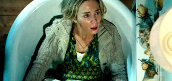 Kritik: A Quiet Place (USA 2018)