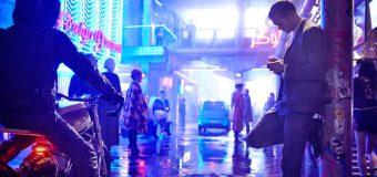Netflix-Kritik: Mute (GB, DE 2018)