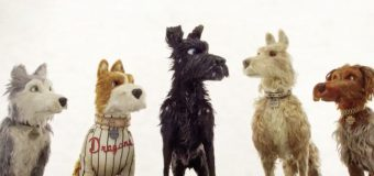 Kritik: Isle of Dogs (USA 2018)