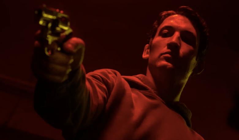 Too Old to Die Young – Erster hypnotisierender Trailer zu Nicolas Winding Refns kommender Serie
