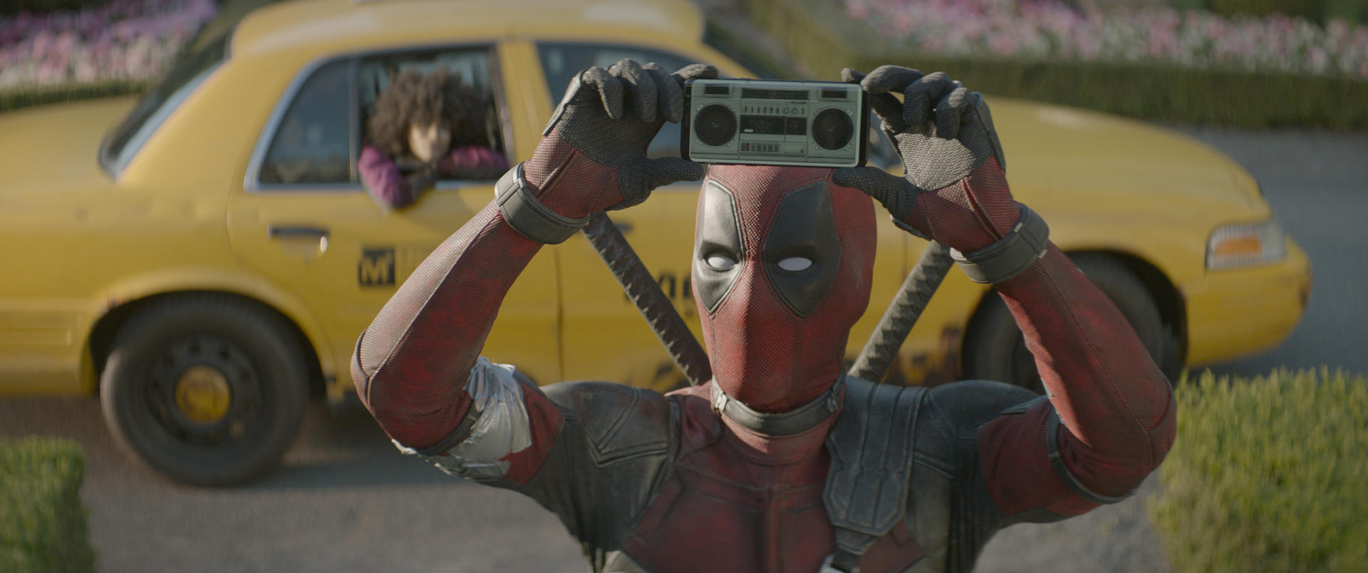 Kritik: Deadpool 2 (USA 2018)