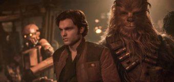 Kritik: Solo: A Star Wars Story (USA 2018)