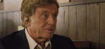 The Old Man & The Gun – Erster Trailer zum Indie-Krimi mit Robert Redford und Sissy Spacek