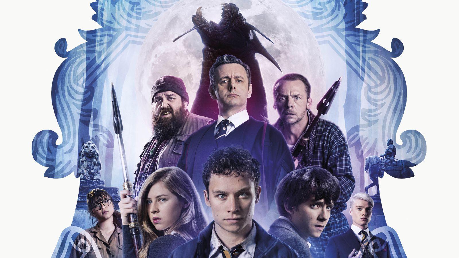 Trailer der Woche – u.a. zu Alfonso Cuaróns Netflix-Premiere Roma