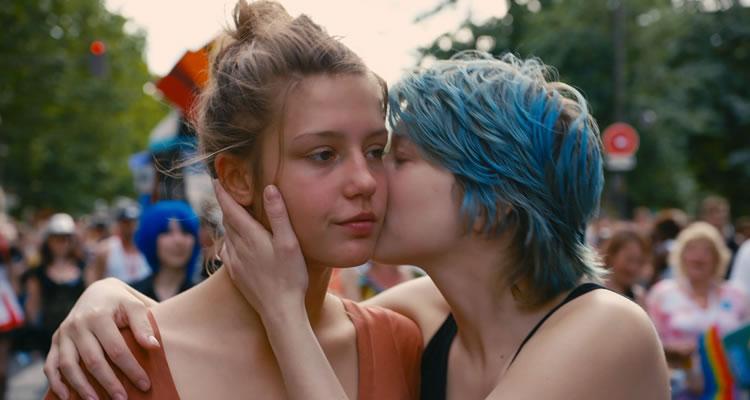 Blau-ist-eine-warme-Farbe-Kritik-Lea-Seydoux
