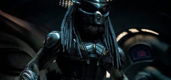 Kritik: Predator – Upgrade (USA 2018)