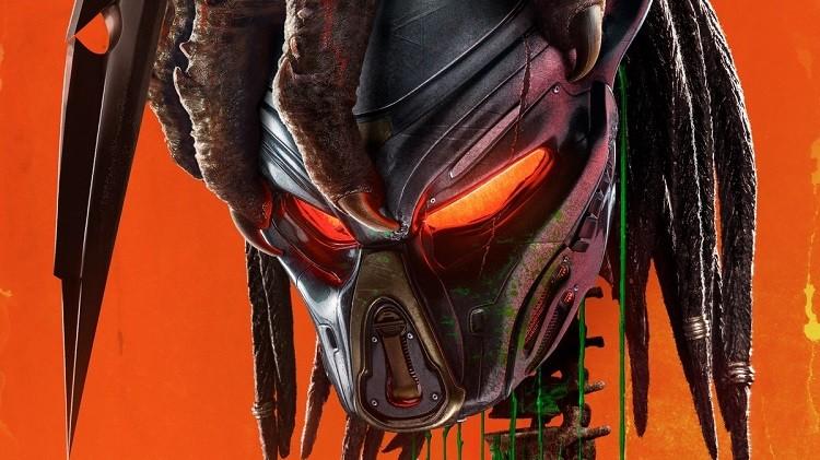 Predator – Upgrade: Gewinnt Kinotickets und mehr zum Kinostart des Science-Fiction-Horrorfilms