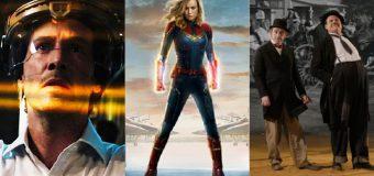 Filmtrailer der Woche – u.a. Captain Marvel, Stan & Ollie und Birds of Passage