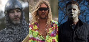 Filmtrailer der Woche – u.a. Beautiful Boy, Halloween und The Beach Bum