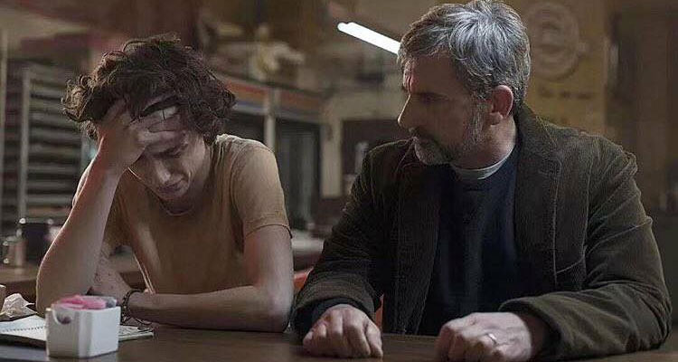 Beautiful Boy 2018 Film Kritik Review