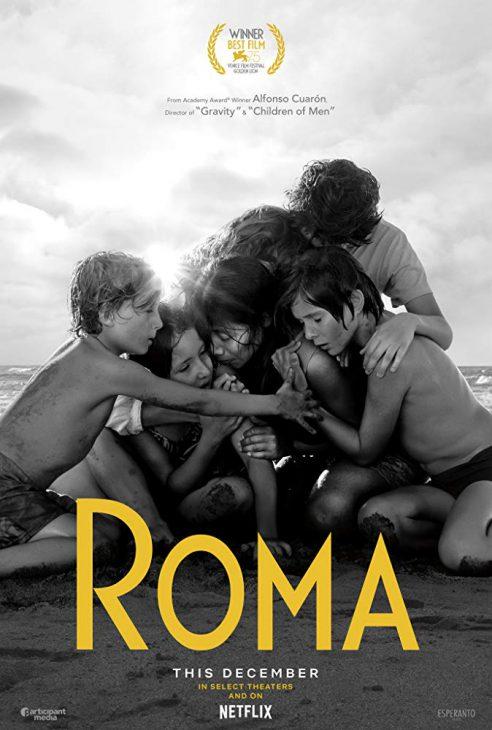 Roma Filmkritik