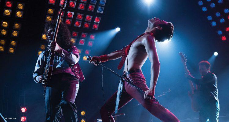 Bohemian Rhapsody: Gewinnt Kinotickets und mehr zum Kinostart des Queen-Musicals