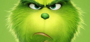 Kritik: Der Grinch (USA 2018)