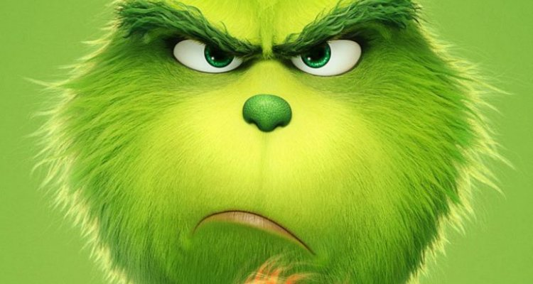 Der Grinch 2018 Film Kritik Review