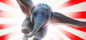 Dumbo – Erster Trailer zu Tim Burtons Disney-Realverfilmung