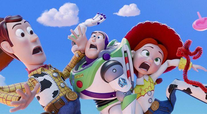 Toy Story 4, 2019, Film, Trailer