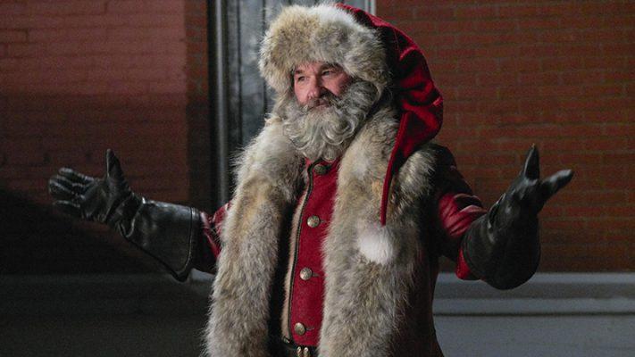 The Christmas Chronicles 2018 Film Trailer
