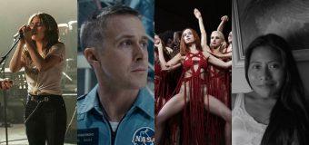 Die besten Filme des Kinojahres 2018 – Philippe stellt seine Lieblinge vor