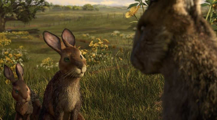 Watership Down – Erster Trailer zur Serienumsetzung in PS2-Grafik