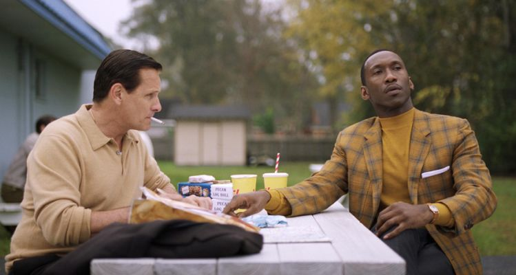 Greenbook, 2019, Film, Kritik, Review