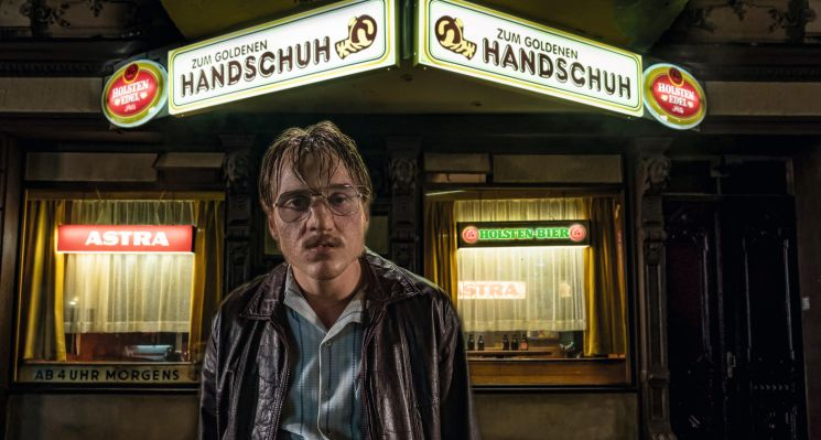 Der goldene Handschuh, 2019, Film, Kritik, Review, Berlinale 2019