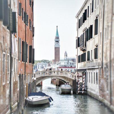 Die schönsten Filmschauplätze: Venedig