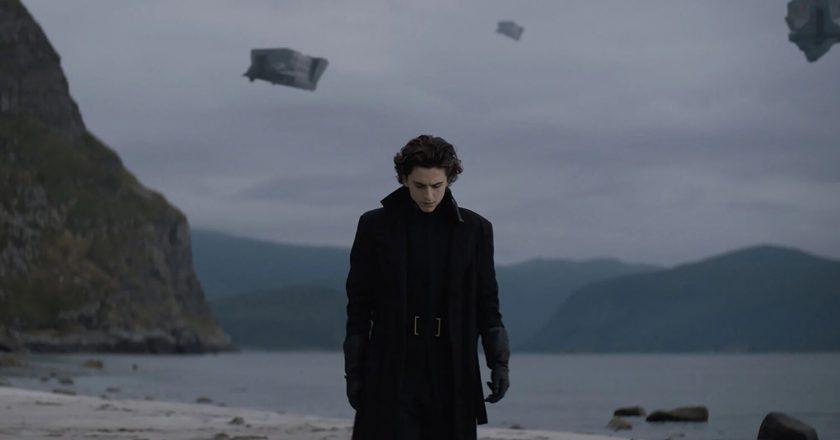 Dune – Erster sagenhafter Trailer zu Denis Villeneuves Science-Fiction-Epos