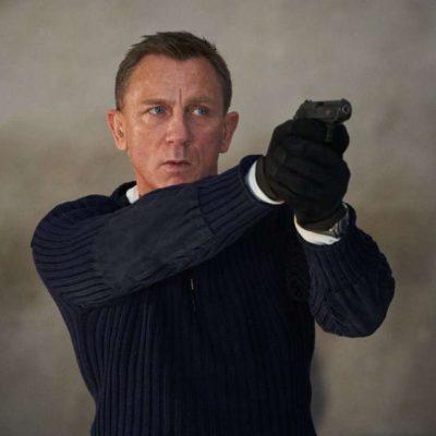 Kritik: James Bond 007 – Keine Zeit zu sterben (GB, USA 2021)