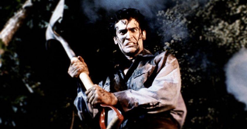 Streaming-Tipp: Tanz der Teufel II – Jetzt wird noch mehr getanzt (USA 1987)