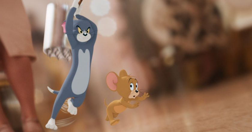 Tom & Jerry – Erster Trailer zur Live Action Verfilmung mit Chloë Grace Moretz